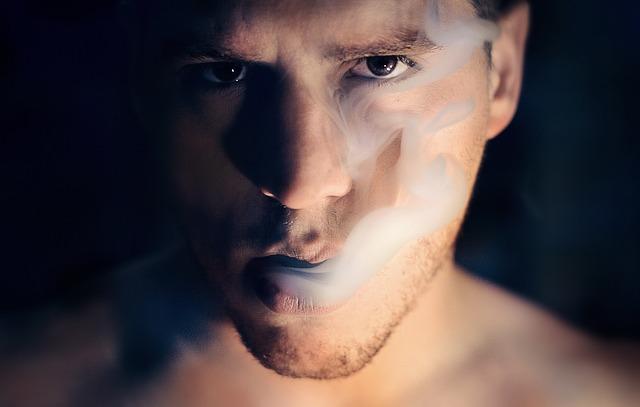 לעשן בלי ריח