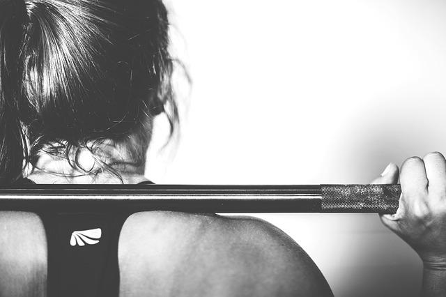 היתרונות של אימון משקולות