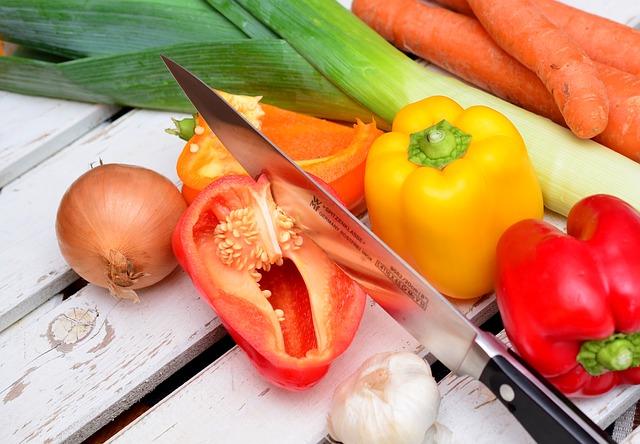 חשיבות התזונה הנכונה לשמירה על אורח חיים בריא