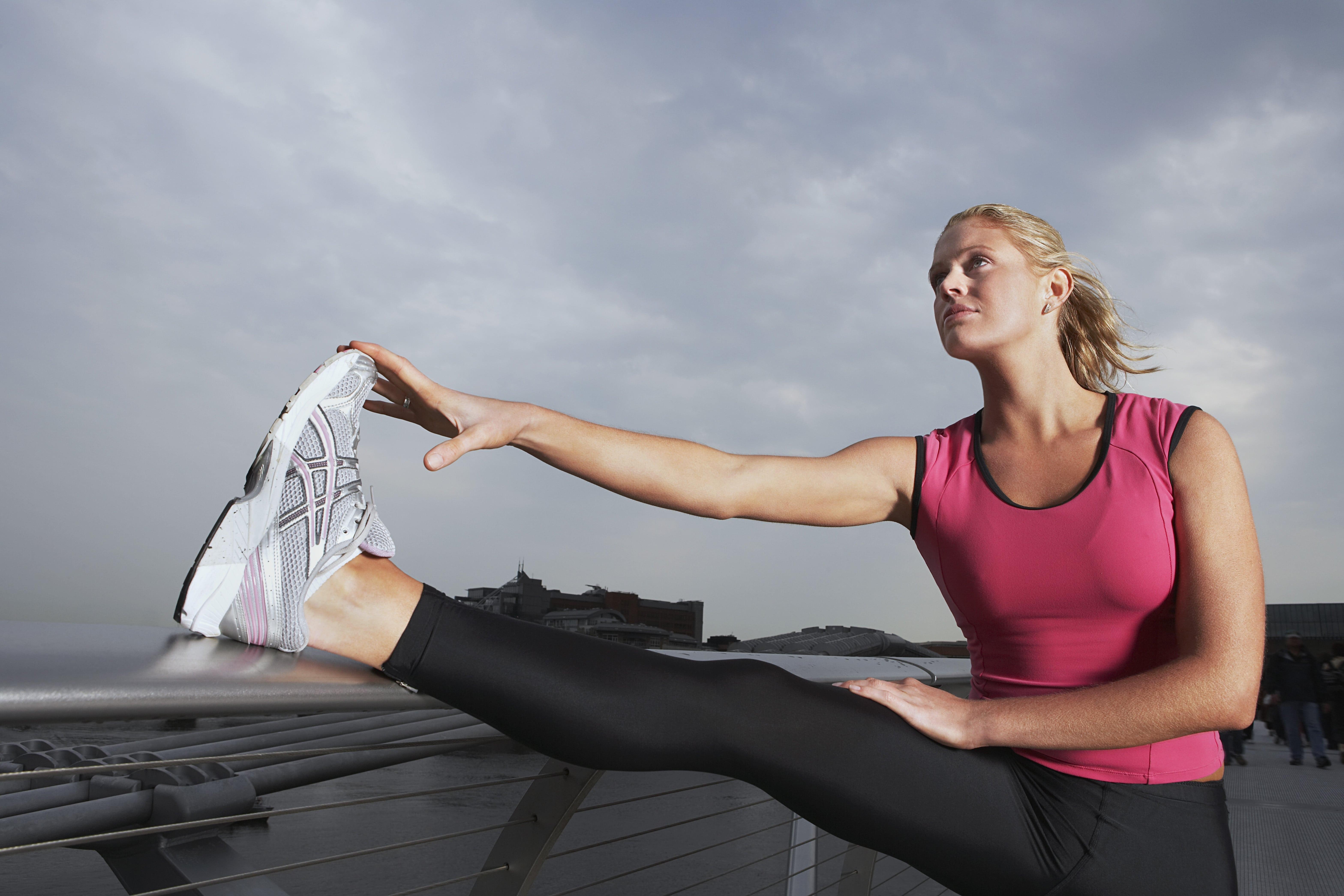 סובלים מנפיחות ברגליים? יש פיתרון
