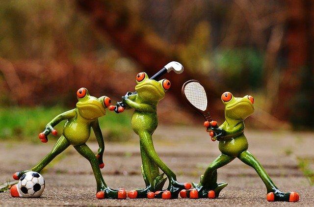 שיעורי טניס למבוגרים – למה משתלם לקחת שיעורים?