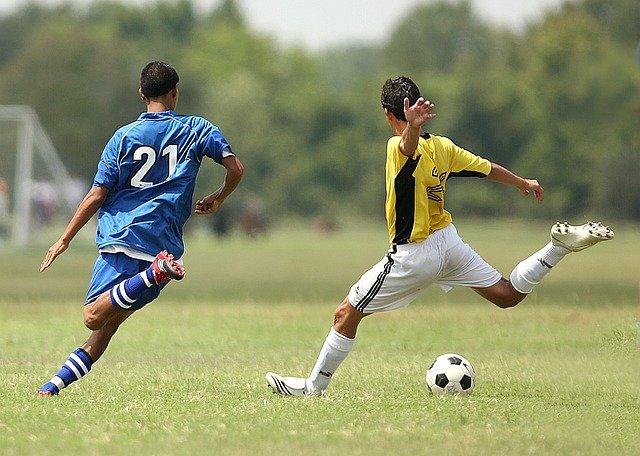 כושר לכדורגל – מה הוא מצריך?