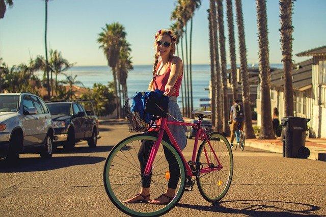 אופני כביש בהתאמה אישית